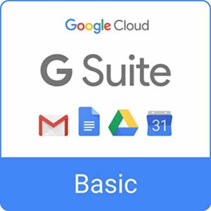 G Suite Business Mail