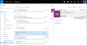 Office 365 business suite