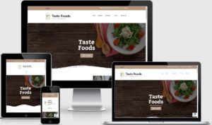Food and Catering Business