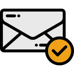Get professional business emails